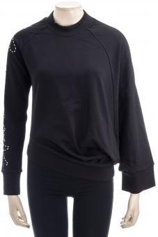 Y-3 YOHJI YAMAMOTO Sweatshirt W SASH SLGN SWT