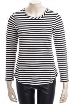 BOSS ORANGE Sweatshirt TESTRIPE