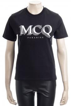MCQ ALEXANDER MCQUEEN Shirt BAND TEE