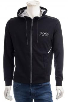 HUGO BOSS HBA Sweatjacke SAGGY