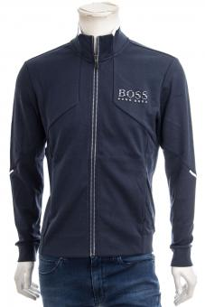 BOSS GREEN Sweatjacke SKAZ