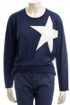 STEFFEN SCHRAUT Pullover LUXURY STAR SWEATER