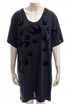 MCQ ALEXANDER MCQUEEN Kleid FLAG LOW TANK DRESS