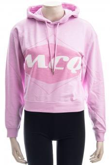MCQ ALEXANDER MCQUEEN Sweatshirt CLASSIC HOODIE