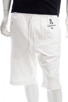 Y-3 YOHJI YAMAMOTO Shorts U NEW CL SHORT