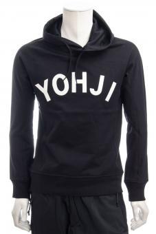 Y-3 YOHJI YAMAMOTO Sweatshirt M Y LTR HDY