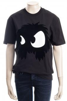 MCQ ALEXANDER MCQUEEN T-Shirt DROPPED SHOULDER SS