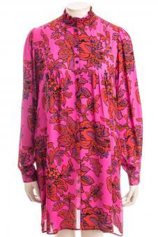 MCQ ALEXANDER MCQUEEN Kleid CASUAL BOTTON DRESS