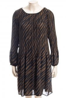 STEFFEN SCHRAUT Kleid SIMONE PLEATED DRESS