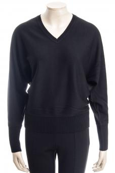 STEFFEN SCHRAUT Sweatshirt MARY PATCH SWEATER