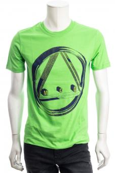 MCQ ALEXANDER MCQUEEN T-Shirt SS CREW TEE ICON