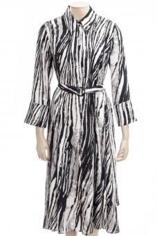 BOSS BLACK Kleid DANIMALA