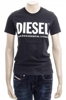 DIESEL T-Shirt T-SILY-WX-HEMD