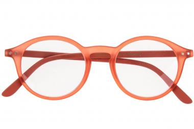IZIPIZI Lesebrille READING WARM ORANGE