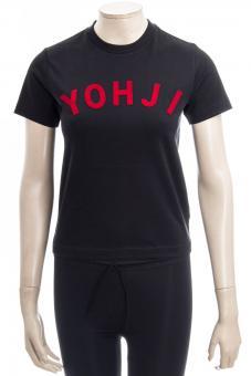 Y-3 YOHJI YAMAMOTO T-Shirt W YOHJI SS TEE