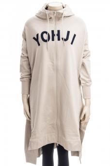 Y-3 YOHJI YAMAMOTO Sweatshirt W Y LTR HDY