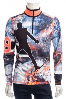 BOGNER FIRE+ICE Sweatshirt PASCAL
