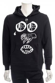 DIESEL BLACK GOLD Pullover SNEILBOOD-X1 SWEAT-SHIRT