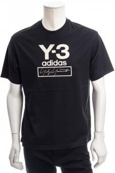Y-3 YOHJI YAMAMOTO T-Shirt M STKD SS TEE