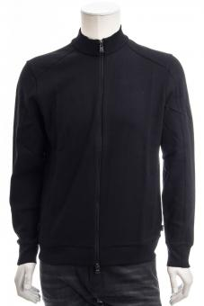BOSS BLACK Sweatjacke SHEPHERD19