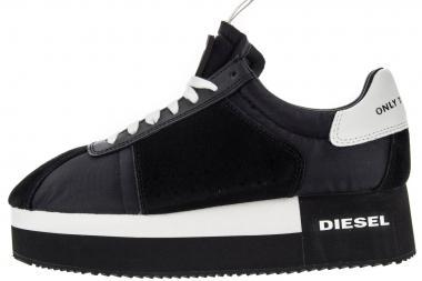 DIESEL Sneaker PYAVE WEDGE