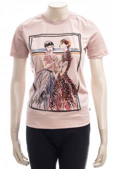 VAN LAACK T-Shirt WJWJ5-FPR2