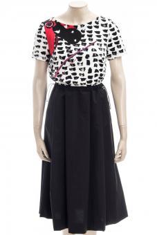 AIRFIELD Kleid KL-138 DRESS