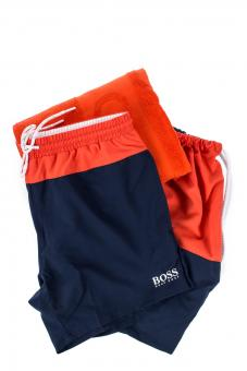 HUGO BOSS HBB Badehose BEACH SET