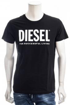 DIESEL T-Shirt T-DIEGO-LOGO