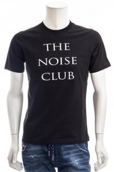 MCQ ALEXANDER MCQUEEN T-Shirt BAND T-SHIRT THE NOISE
