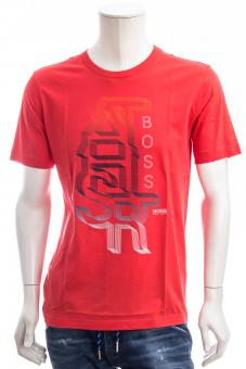 BOSS GREEN T-Shirt TEE 3