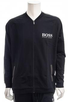 BOSS BLACK Sweatjacke AUTHENTIC C.