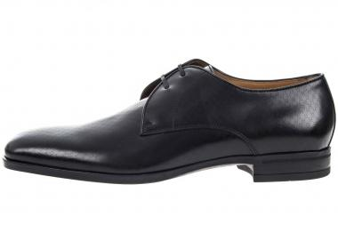 BOSS BLACK Lackschuh KENSINGTON_DERB