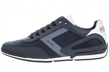 HUGO BOSS HBB Sneaker SATURN_LOWP_ACT
