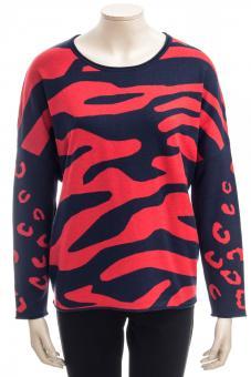 STEFFEN SCHRAUT Sweatshirt CLAIRE FUNKY SWEATER