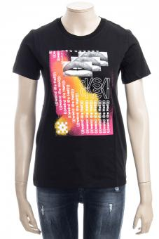 DIESEL T-Shirt T-SILY-S5