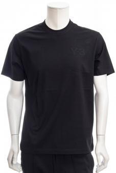 Y-3 YOHJI YAMAMOTO Shirt M CL C SS TEE
