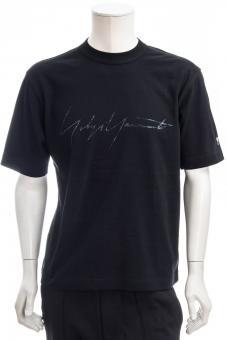 Y-3 YOHJI YAMAMOTO T-Shirt M D SGN SS TEE