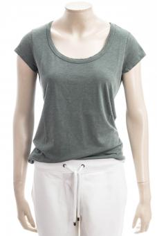 JUVIA T-Shirt CO SLUB SCOOP NECK SHIRT