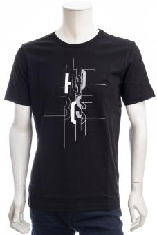 HUGO BOSS HBA T-Shirt TEE2