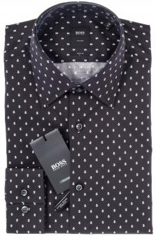 HUGO BOSS HBB Hemd T-CARL