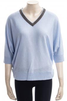 STEFFEN SCHRAUT Pullover CLAIRE GLAM V-SWEATER
