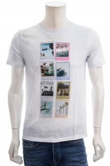 HUGO BOSS HBC T-Shirt TCLOUD