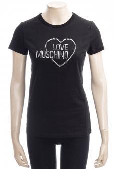 LOVE MOSCHINO T-Shirt T-SHIRT LOVE MOSCHINO