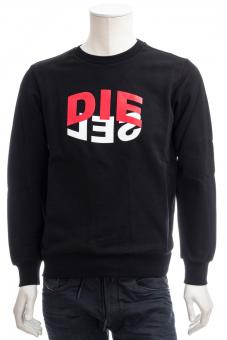 DIESEL Sweatshirt S-GIRK-N80