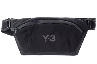 Y-3 YOHJI YAMAMOTO Gürteltasche Y-3 CH1 BELTBAG