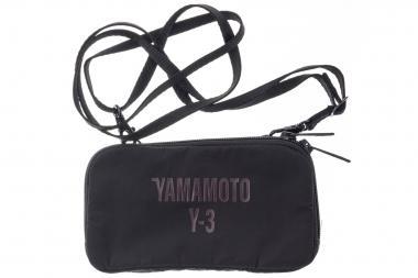 Y-3 YOHJI YAMAMOTO Tasche Y-3 CH2 POUCH