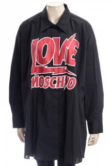 LOVE MOSCHINO Hemdkleid DRESS LOVE