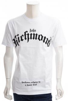 JOHN RICHMOND T-Shirt GENYEN T-SHIRT