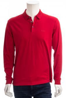 HUGO BOSS HBB Poloshirt LS PADO11
